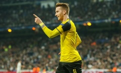 Dortmund đón chào trụ cột trở lại