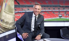 Gary Lineker nói 1 sự thật về Liverpool