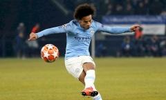 Laporte dành lời ca ngợi 1 cái tên của Manchester City
