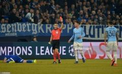 Fan Man City yêu cầu 1 cầu thủ 'cuốn gói' khỏi CLB