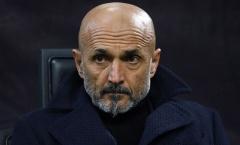 Thắng trận thứ 4 liên tiếp, HLV Spalletti tỏ rõ sự hài lòng
