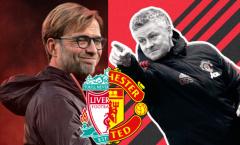 Liverpool đừng để bị 'lừa' bởi khuôn mặt trẻ thơ của Man Utd