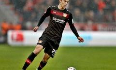 Kai Havertz: Măng non sáng giá của Bundesliga