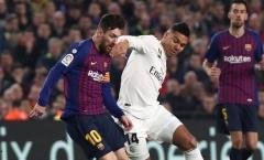 Thăng hoa cùng Barca, Messi nói gì về trận El Clasico sắp tới?