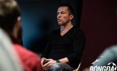 Lothar Matthaus phong độ, thu hút ánh nhìn ở tuổi 57