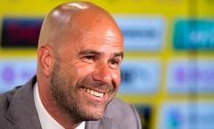 'Người cũ' vui mừng vì Dortmund mất trụ cột