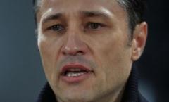 Sau chiến thắng, HLV Kovac thừa nhận một điều bất ngờ