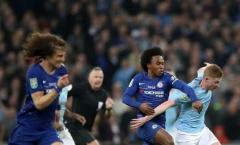 CĐV Chelsea: 'Sao cậu ta có thể làm điều đó khi đội nhà vừa thua?'