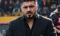 HLV Gattuso lên tiếng về 'cơn đau đầu dễ chịu' ở AC Milan