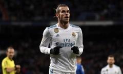 Gareth Bale: Đừng mải làm cái bóng của Ronaldo