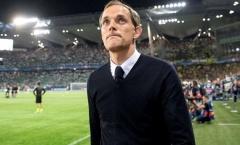 Thắng đậm trước Dijon,Thomas Tuchel vẫn chưa hài lòng