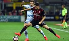 Xác nhận: Manchester United quan tâm đến sao trẻ AC Milan