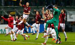 AC Milan và lịch thi đấu tháng 3: Cất cánh bay cao