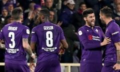 Fiorentina – Atalanta: Bữa tiệc thịnh soạn