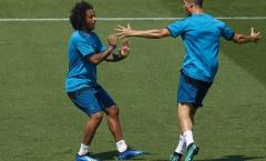 Ronaldo có thể tái ngộ không chỉ riêng Marcelo tại Juventus