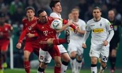 2 HLV nói gì trước trận cầu đinh vòng 24 Bundesliga