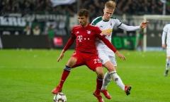 Người hùng thất sủng nói gì khi giúp Bayern thắng trận?