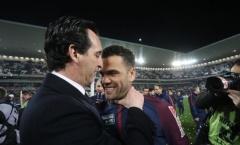 Hạ thấp Emery, 'đàn anh' Neymar chỉ ra cái tên xứng đáng là 'Pep 2.0'