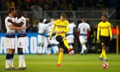 5 điểm nhấn Dortmund 0-1 Tottenham: Gà trống giờ đã hóa 'cáo', Mình Reus 'gánh team' là không đủ