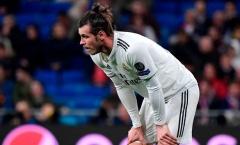 9 cầu thủ không còn đủ đẳng cấp chơi cho Real Madrid