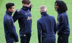 Đấu PSG, Young nói 1 lời thật lòng về 'tương lai của Man Utd'