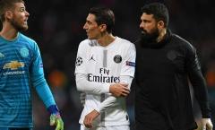 Điểm nóng PSG vs Man United: Điều khác biệt duy nhất; 'Thiên thần' sẽ báo thù?