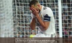 Giới huyền thoại phản ứng ra sao sau thảm bại của Madrid