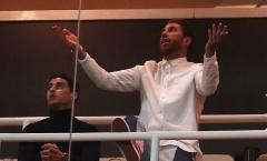 Ramos phải trả giá do hành vi chơi bẩn