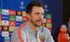 Trước tin đồn về tương lai, thuyền trưởng AS Roma đáp trả mạnh mẽ