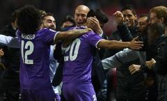 4 sao Real nào sẽ phục sinh trong tay 'Midas' Zidane?