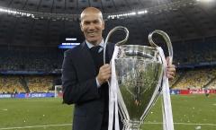 3 việc Zidane cần làm ngay để Real Madrid lấy lại phong độ đỉnh cao