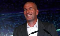 Lộ mức lương bèo bọt của Zidane khi trở lại Real