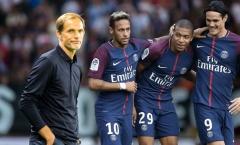 Bị Man United đánh bại, 'kẻ không phục Quỷ đỏ' vẫn được PSG ban thưởng