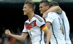 Niklas Stark: Từ thủ lĩnh ở Hertha Berlin đến tương lai của tuyển Đức