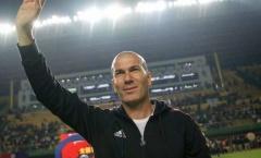 Zidane 'nắn gân' cái tên đầu tiên trên hành trình phục sinh Real Madrid