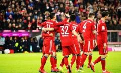 3 điều rút ra từ trận thắng hủy diệt của Bayern trước Mainz