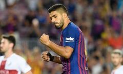Nóng: Barca ra thông báo chính thức, Man Utd thấp thỏm lo âu