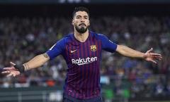 NÓNG: Barca nhận tổn thất nghiêm trọng, Man Utd mừng thầm