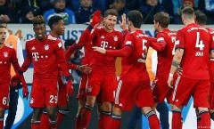Lộ điểm dừng chân đầu tiên của Bayern trong chuyến du đấu hè sắp tới