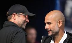 'Tôi sẽ không chọn cầu thủ nào của Liverpool cho đội hình Man City'