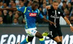 """""""Ve vãn"""" sao Napoli, Real Madrid bị từ chối phũ phàng"""