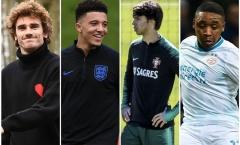 12 ngôi sao được Man Utd quan tâm nhất ở loạt trận quốc tế tháng 3 này