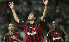 """Số 10 Brazil: """"Anh ấy là cầu thủ xuất sắc nhất thế giới"""""""