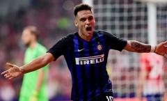 """""""Cậu ấy là tương lai của Inter Milan và Argentina"""""""