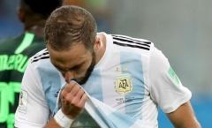 CHÍNH THỨC: 'Nỗi ám ánh' của Messi từ giã sự nghiệp thi đấu quốc tế