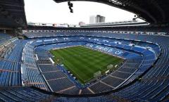 Chạy theo xu hướng, Real chi hơn nửa tỷ Euro nâng cấp sân