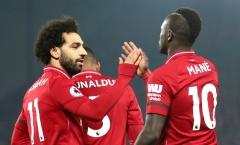 'Salah đã mất trí rồi'