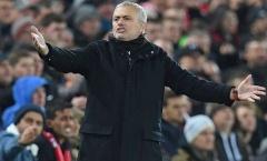 Trước tin đồn đến Đức, Mourinho lên tiếng chốt tương lai của bản thân
