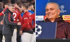 Man Utd đại bại trước Wolves cho thấy Mourinho đã đúng 1 điều
