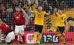 'Man Utd không bao giờ làm điều đó dưới thời Mourinho'